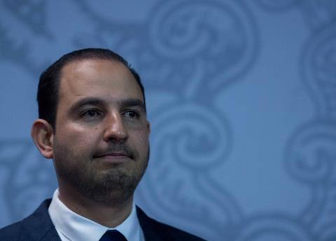 Elección de Estado se prepara en Puebla: Marko Cortés