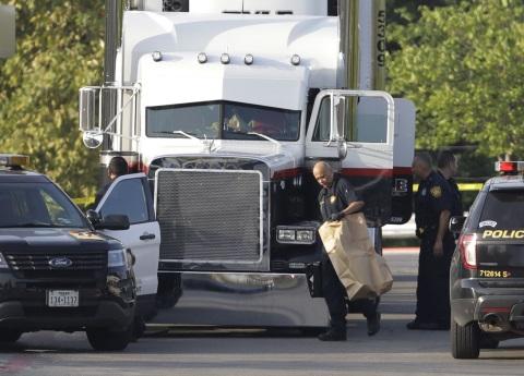 SRE confirma a cuatro migrantes mexicanos muertos en Texas
