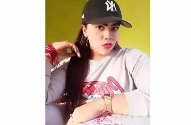 Confirman orden de captura al agresor de Karla, atacada a martillazos