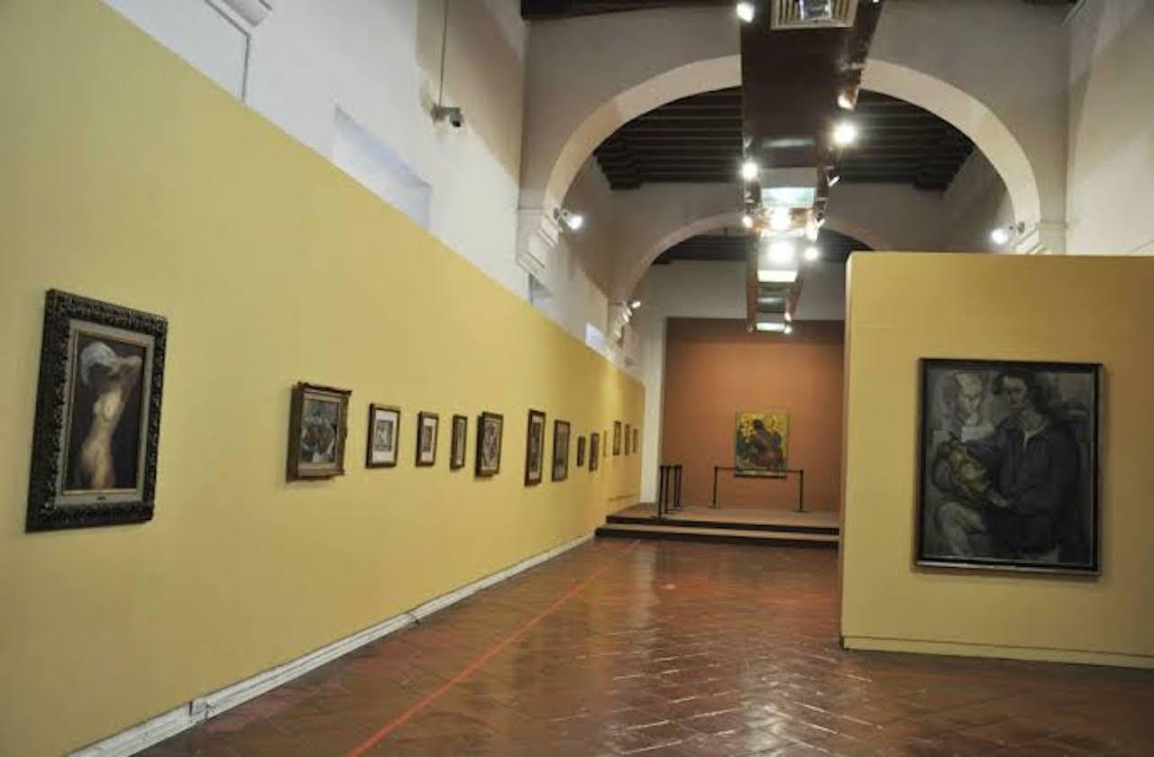 Confirman reapertura de espacios culturales de Veracruz