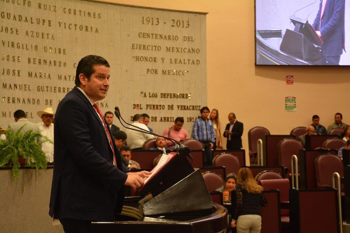 Legisladores Locales proponen nuevo diseño de designación del Fiscal General del Estado