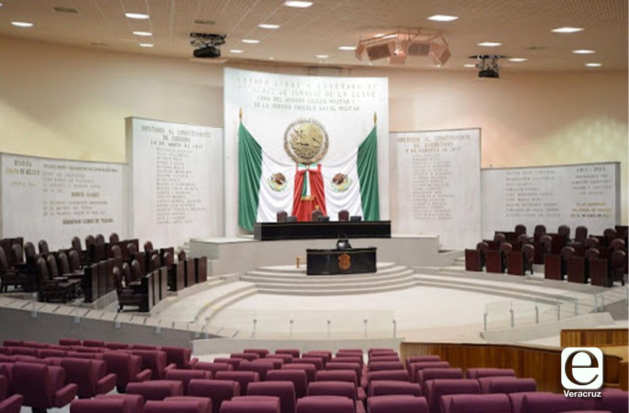 Congreso local se suma suspensión de labores por FF #41
