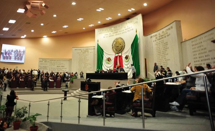 Proponen comisión para que lo incautado a Duarte regresen a las arcas estatales