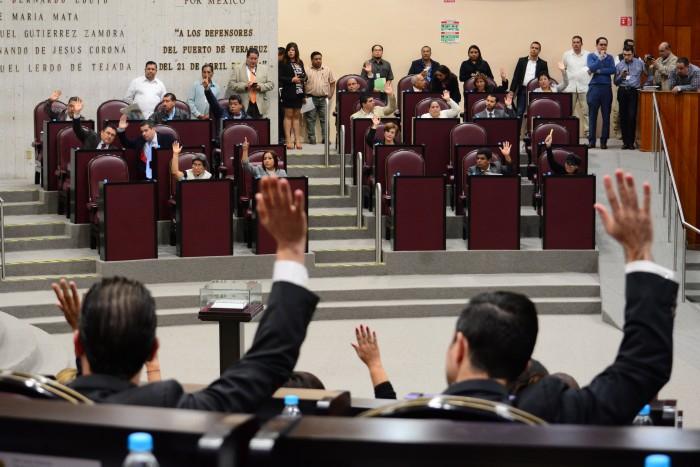 Congreso condiciona autorizar crédito de 6 mmdp al nuevo gobierno