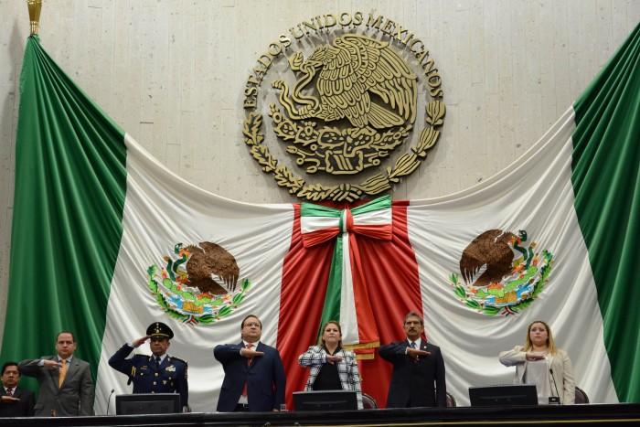 Ex diputados niegan haber recibido sobornos de Javier Duarte