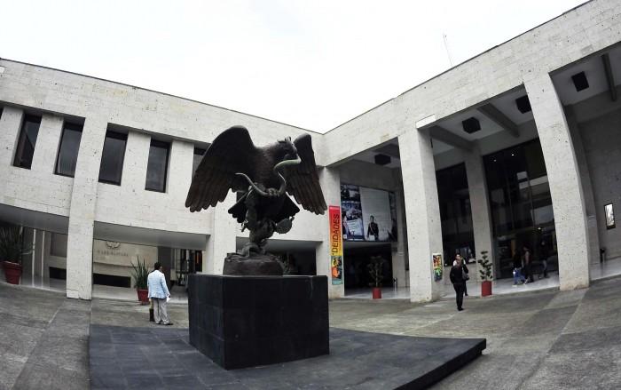 Despiden a 200 trabajadores de confianza del Congreso de Veracruz