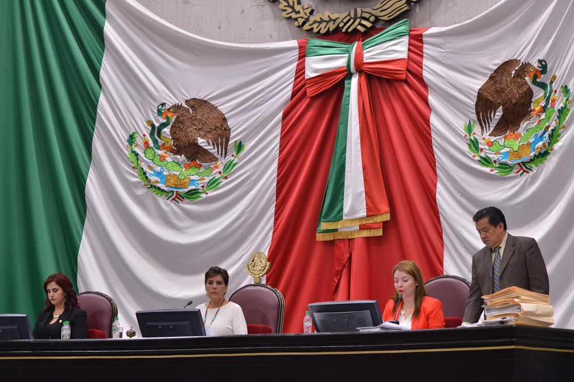 Autoriza LXIV Legislatura a ayuntamientos celebración de convenios de desarrollo social