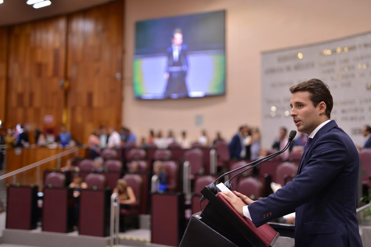 Acercarían al municipio de Veracruz los trámites del Registro Civil