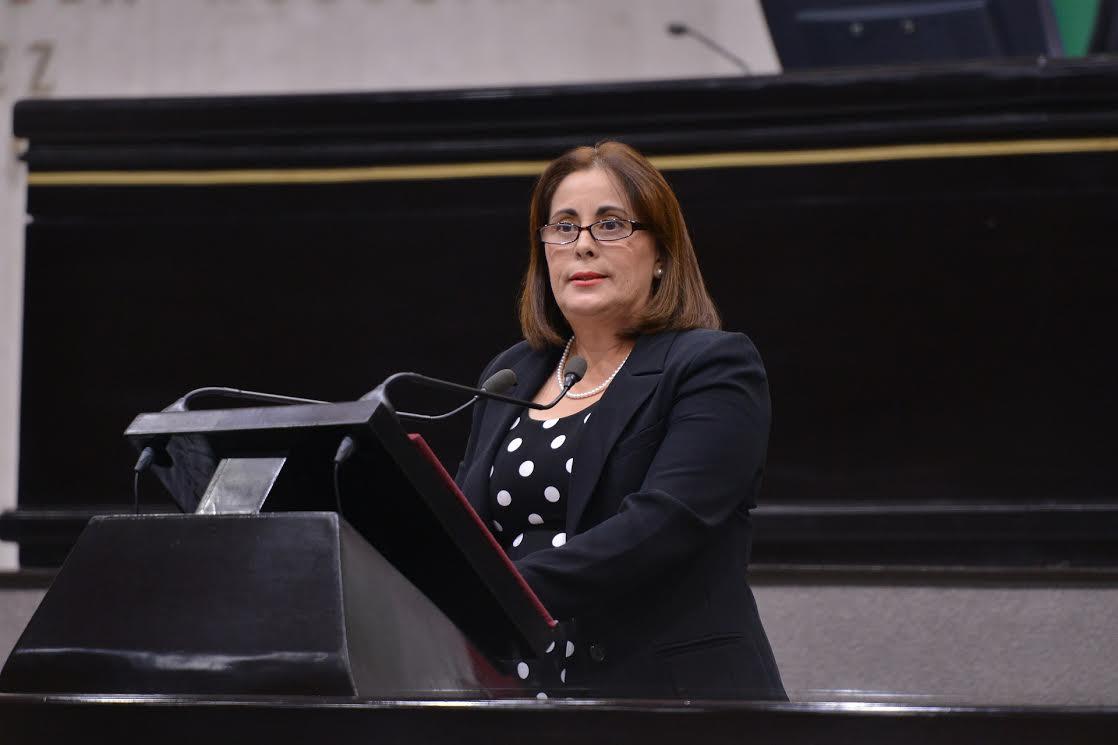 Piden que Congreso de la Unión dictamine iniciativa del Congreso de Veracruz