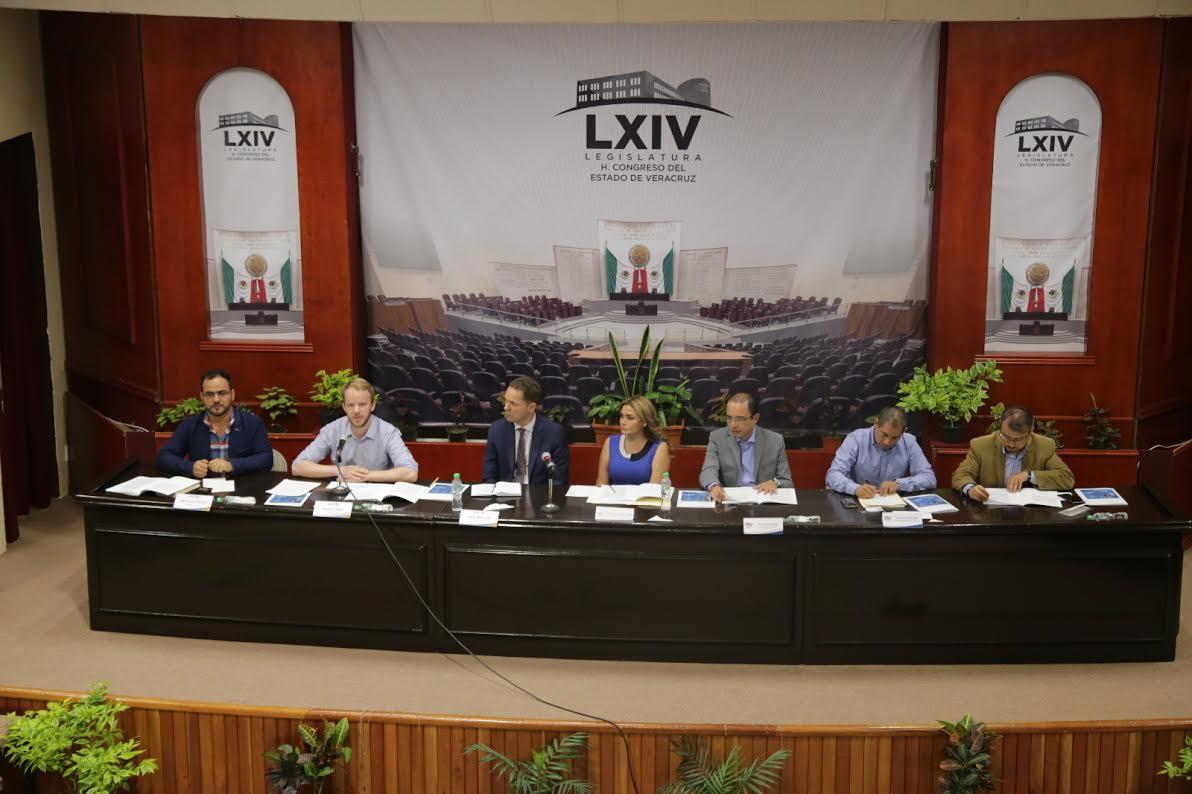 International Crisis Group presenta informe sobre situación de Derechos Humanos en Veracruz