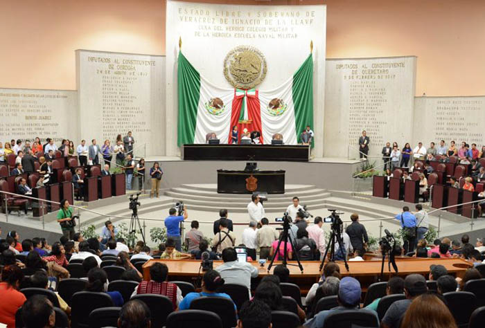 Se desconoce monto presupuestal ejercido este año: Morena