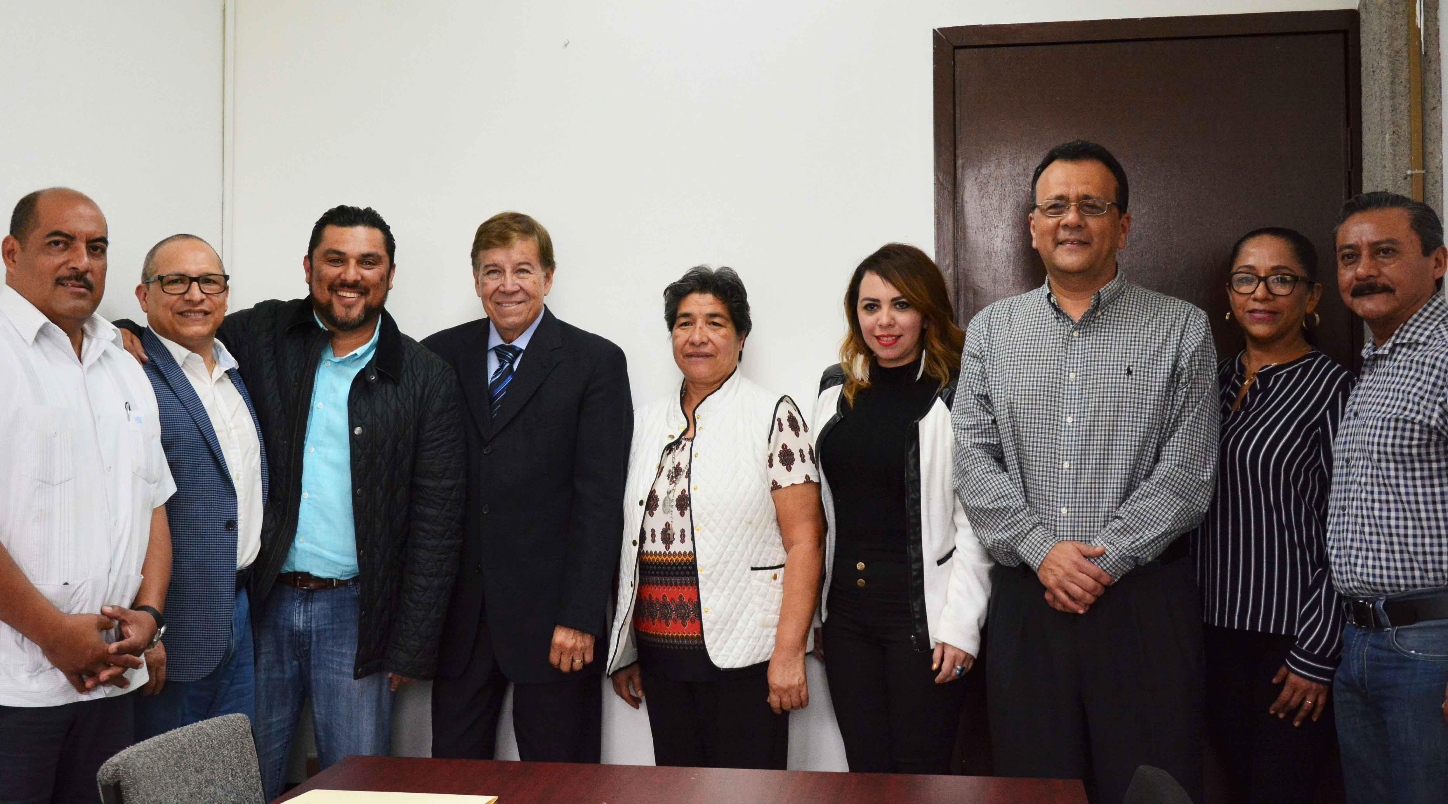 Diputados firman Dictamen para que regrese el impuesto al hospedaje en Veracruz