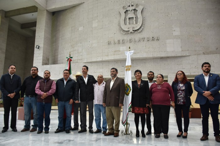Congreso de Veracruz deberá retomar el diálogo: Diputado