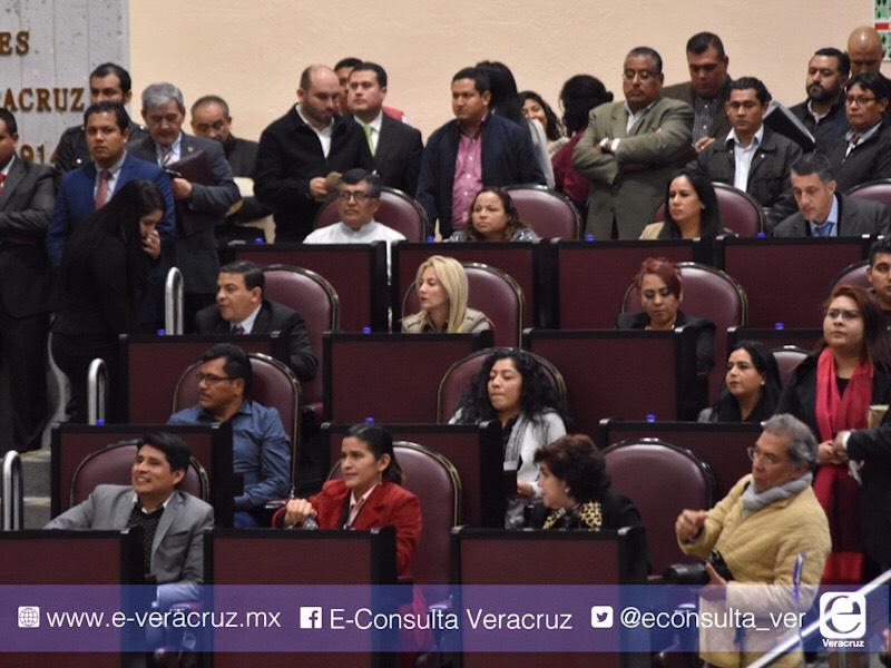 Tras pugna por JUCOPO fracciones morenistas reparten comisiones