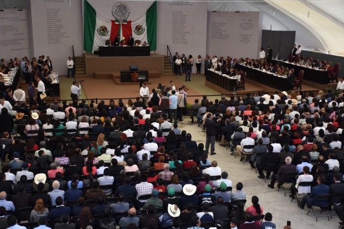 Reforma Antiaborto queda validada con 137 actas de cabildo