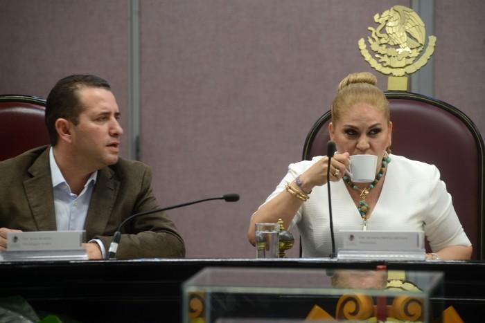 Congreso accede a publicar decreto sobre presentación del PVD