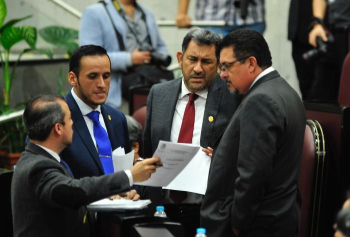 Retiran dictamen de reestructuración de la deuda pública de Veracruz