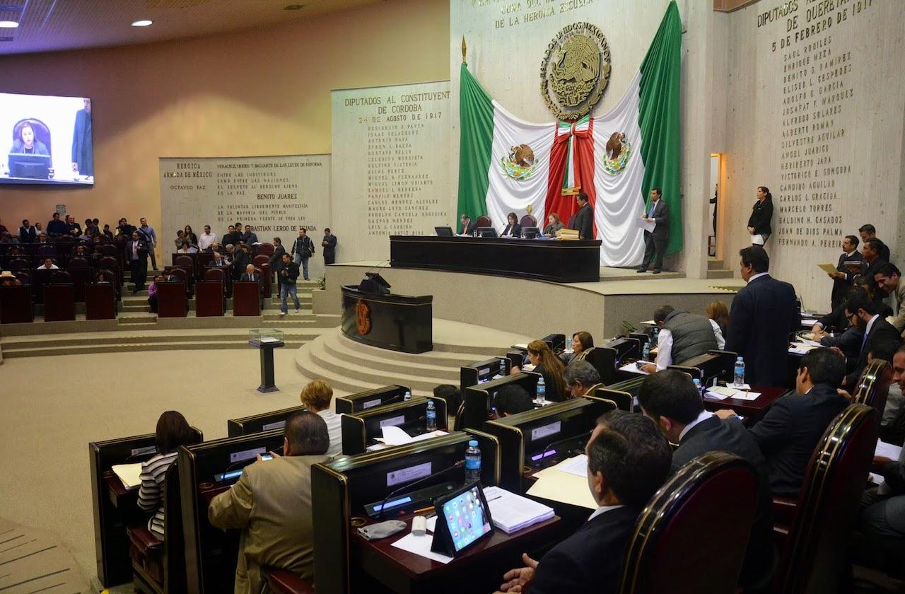 Congreso alista auditorías a Ayuntamientos veracruzanos