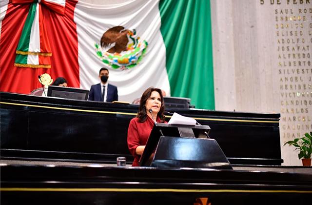 Congreso de Veracruz avala minutas del Senado