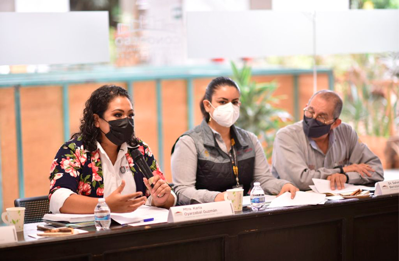 Congreso de Veracruz presentará ley pro-lactancia