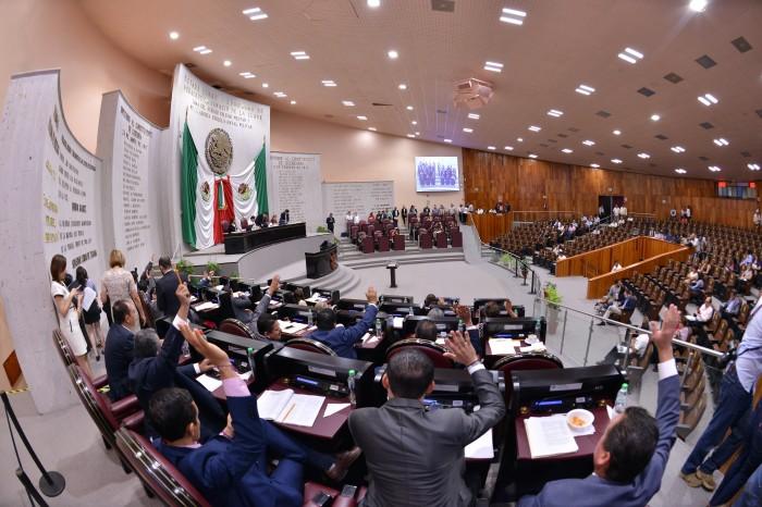 Sistema Anticorrupción, conquista ciudadana: Diputados
