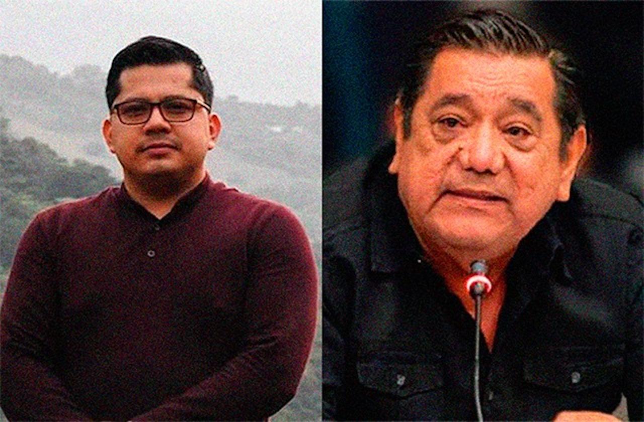 Conoce al Salgado Macedonio de Veracruz; INE le suspendió candidatura