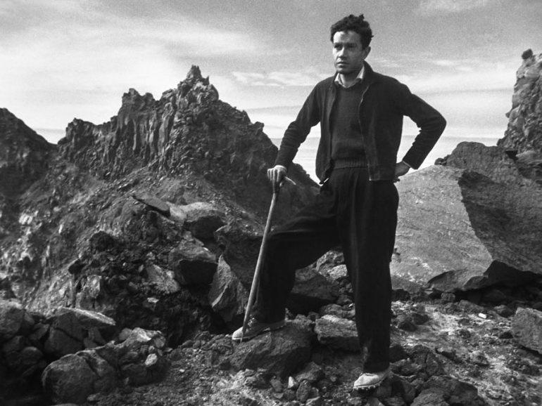 Juan Rulfo: ¿qué fue primero, el libro o la fotografía?