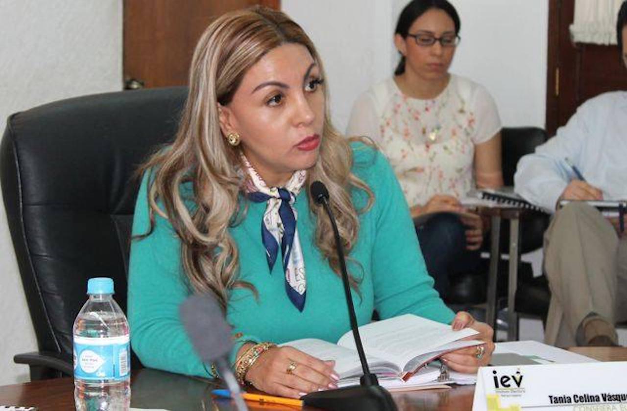 Consejera del OPLE es designada como magistrada electoral
