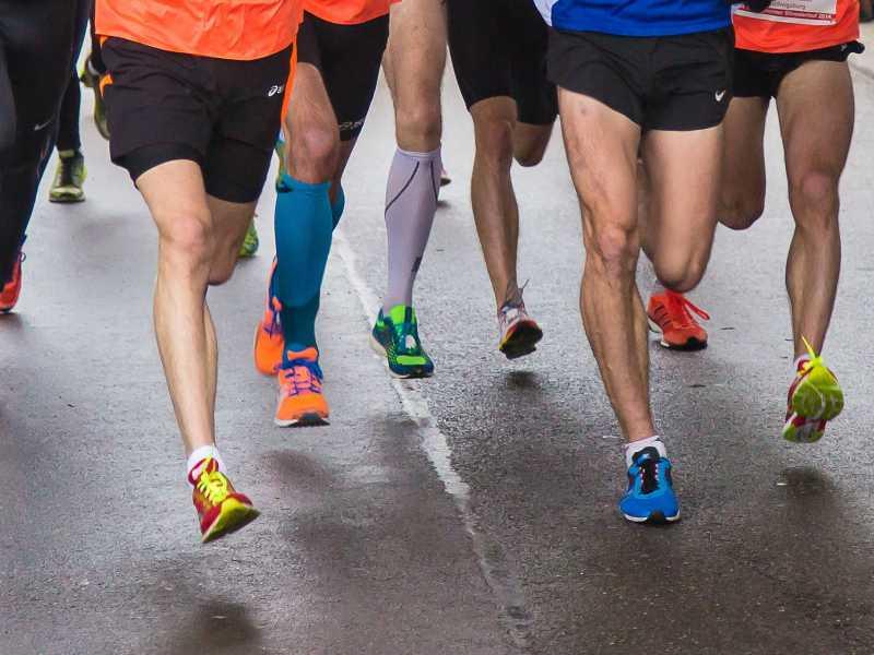 ¡Prepárate! Habrá cierres viales en Xalapa por maratón este domingo