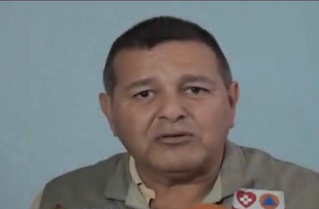 Consterna muerte de Julián Flores, exjefe de Protección Civil