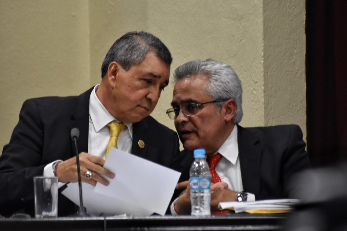 Los bienes de Duarte son los que están en su declaración: Contralor