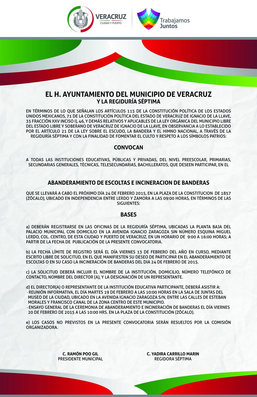 Invita Gobierno Municipal a Instituciones Educativas a participar en ...