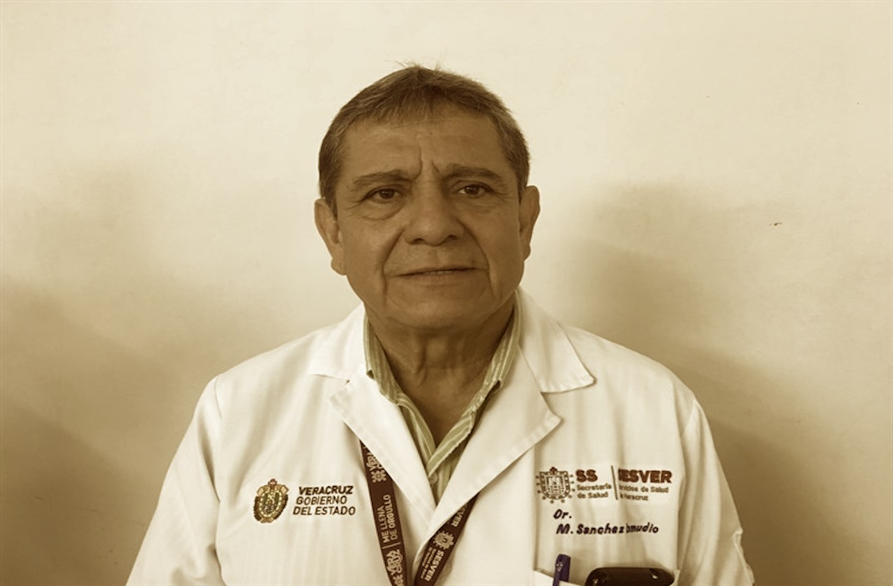 Coordinador de Capasits muere tras atender a pacientes covid