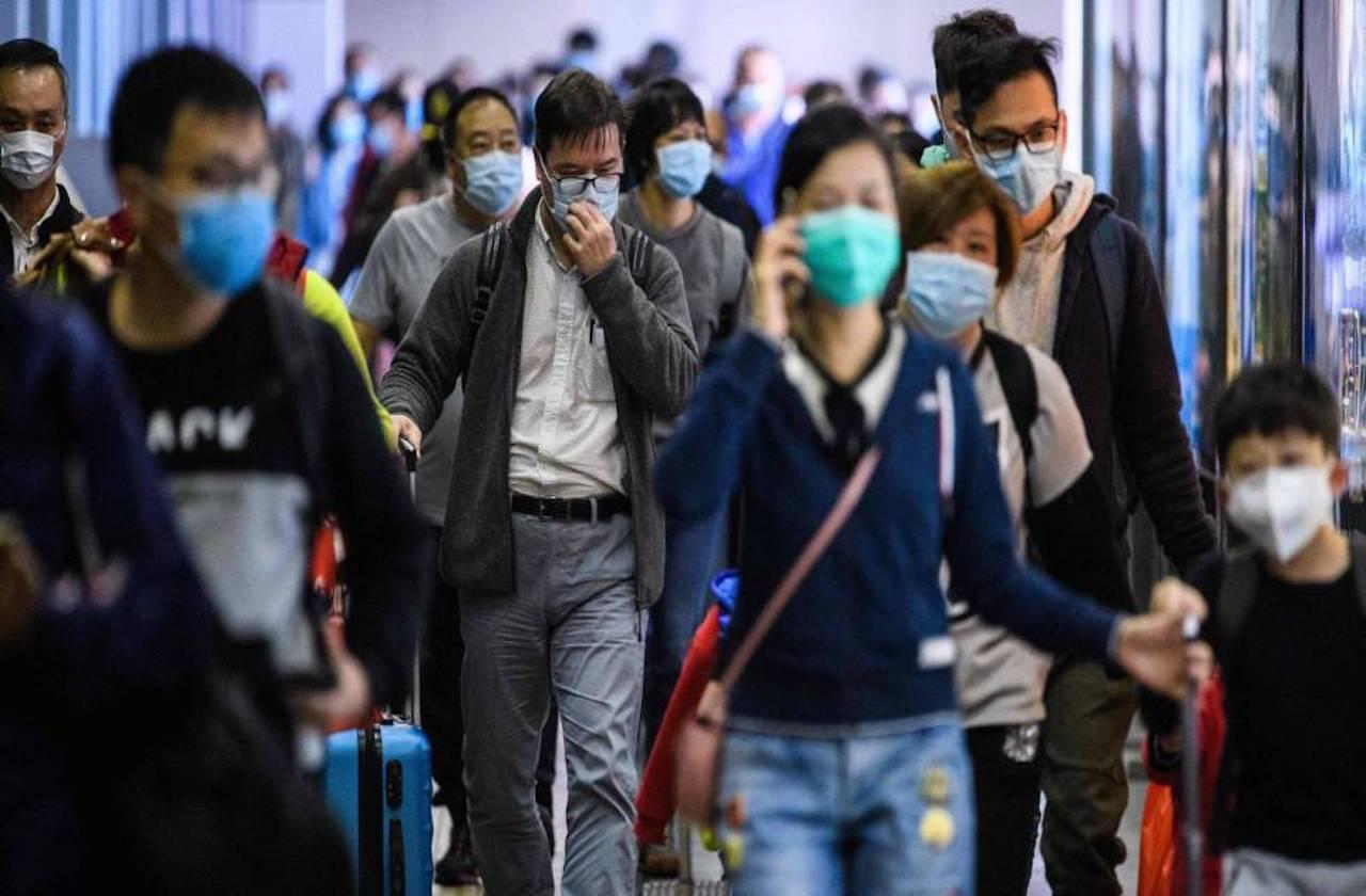 Ya son más de 3 millones de contagios de covid en el mundo