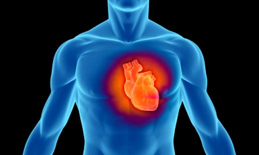 Insuficiencia cardiaca, primera causa de hospitalización en mayores de 65 años