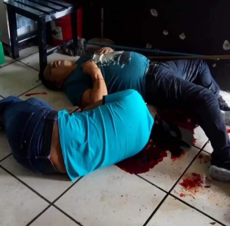 Matan a dos federales y a un civil en ataque armado, en Córdoba