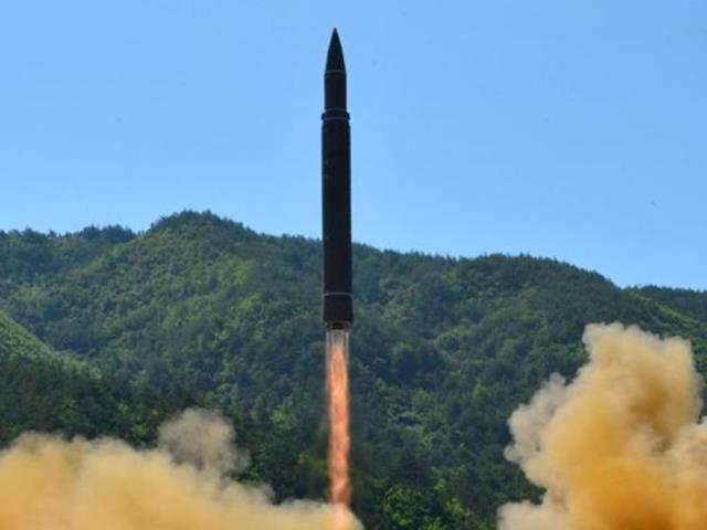 ONU analizará hoy desafío de Norcorea, tras nueva prueba de misil