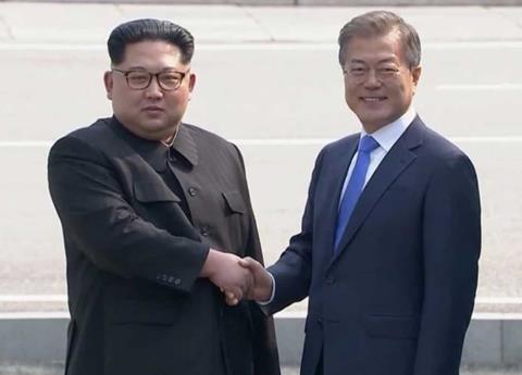 Corea del Norte y Sur juntas para Olimpiadas de 2032