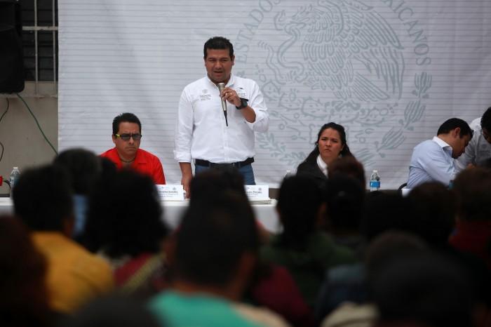 CORETT 25 De Terrenos En Veracruz Sin Regularizar E