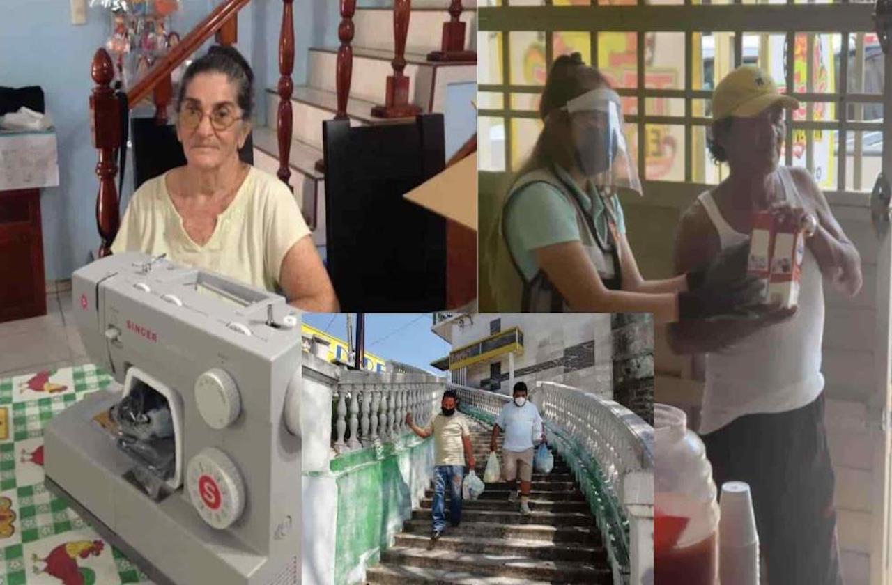 Los 5 momentos emotivos que la pandemia ha dejado en Veracruz