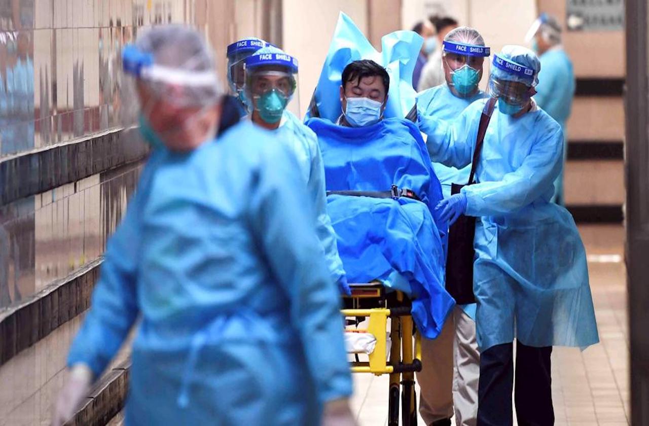 Países a la expectativa por segunda ola de coronavirus