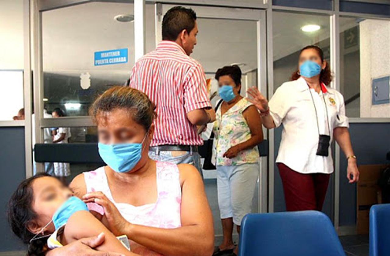 Anuncian cambios en Secretaría de Salud en plena contingencia por Coronavirus