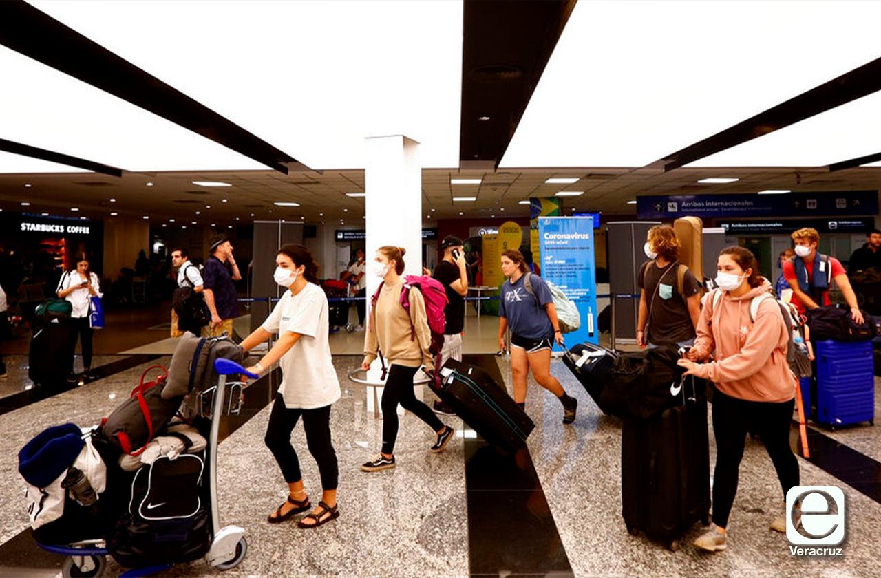 UV suspende viajes al extranjero por Coronavirus; repatriará a estudiantes de movilidad