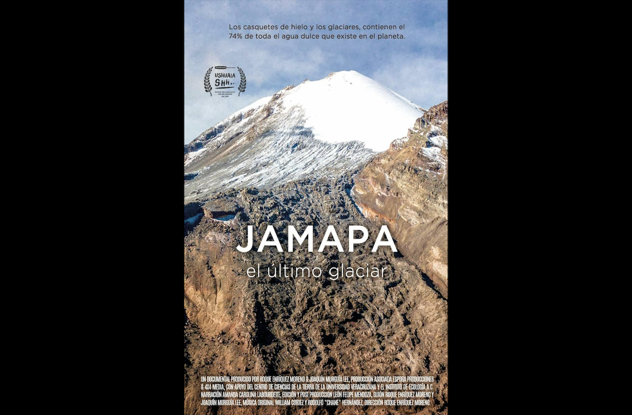 Corto veracruzano, en Festival Internacional de Cine de Montaña