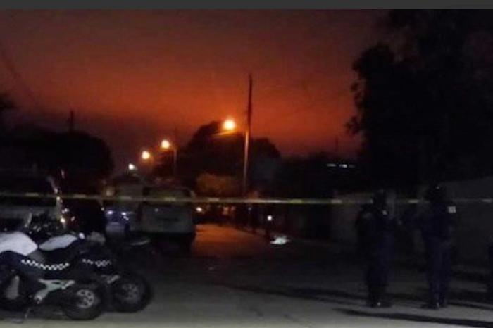 Síndico de Soteapan es baleado; asesinan a tres en Cosoleacaque