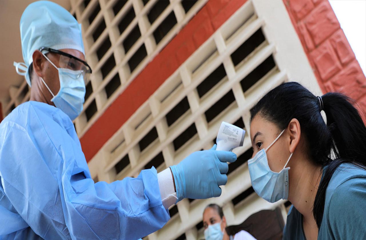 Puerto de Veracruz ya suma 1 de cada 4 muertes por covid