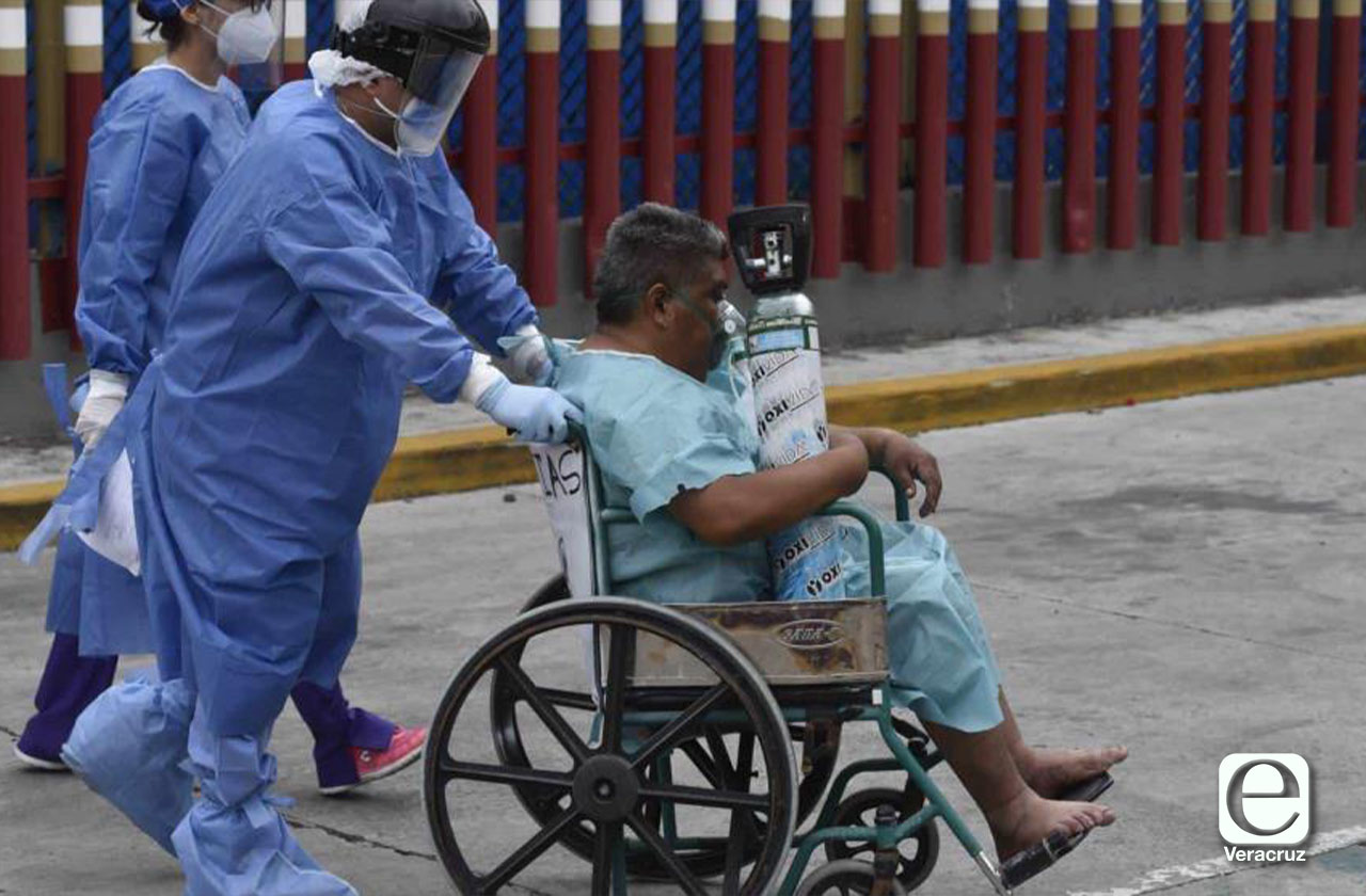 México cerca de 64 mil muertes covid, habría reinfección