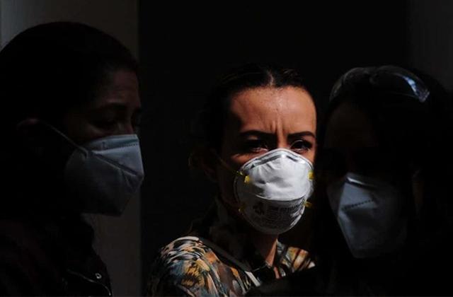 Más de 400 muertes covid en las últimas 24 horas en México