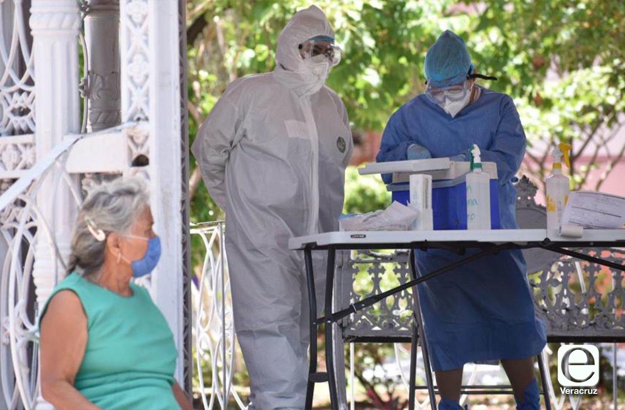 México roza las 39 mil muertes por covid-19