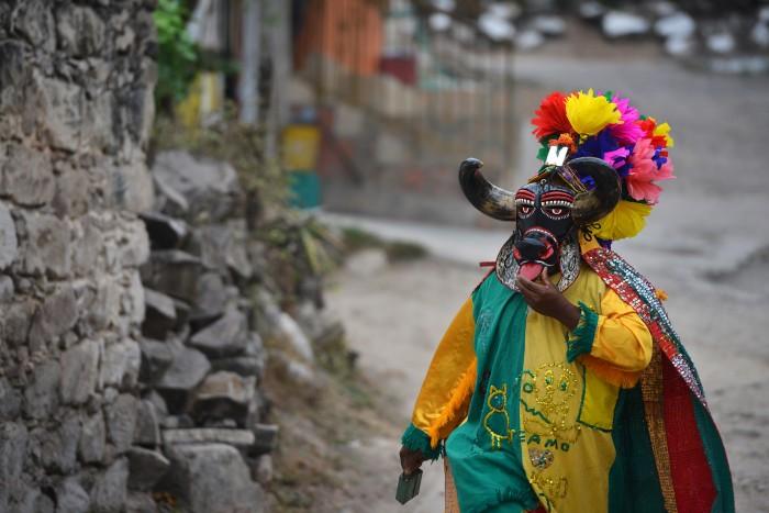 ¡Ya viene el Carnaval de Coyolillo! A partir del 28 de febrero
